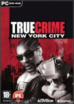 True Crime: New York City na PC