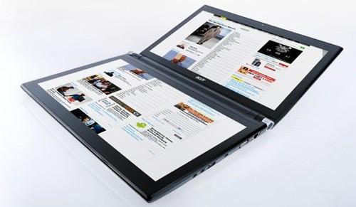Acer Iconia - kliknij obrazek, aby przejść do galerii