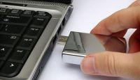 Pamięć USB ułatwia kradzież
