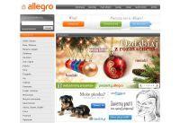 1 miejsce: Allegro.pl