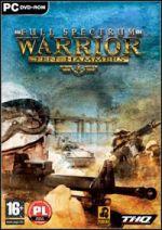 Full Spectrum Warrior: Ten Hammers w sklepach!