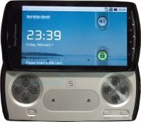 Tak może wyglądać PS Phone