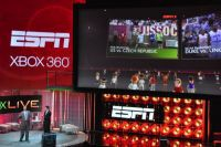 Na Xboxie 360 można już oglądać ESPN