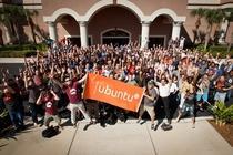 Społeczność Ubuntu (fot. Sean Sosik-Hamor)