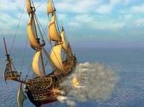 Pirates of the Burning Seas