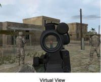Ćwiczenia US Army niczym Counter Strike