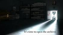 """""""Czas otworzyć archiwa"""""""