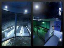 Pionen Data Center (fot.: royal.pingdom.com)