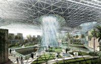 Norman Foster projektuje Apple City