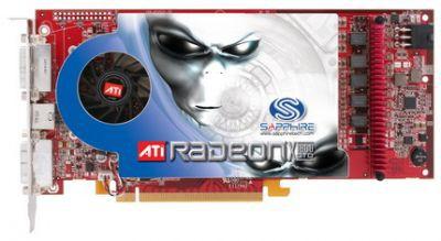 ATI Radeon X1800 GTO vs GeForce 7600 GT