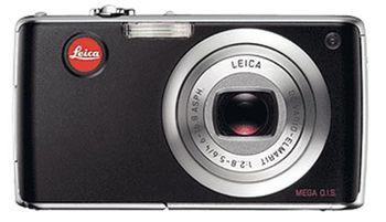Nowa cyfrówka Leica