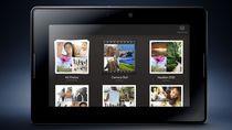 PlayBook ma wejść na rynek w 2011