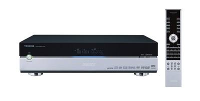 Odtwarzacz HD DVD Toshiba HD-XA1