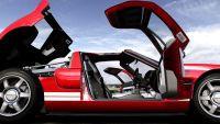 Forza Motorsport 4 w 2011 roku na Xboksie 360