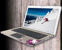 HP i Rossignol zaprezentowali nowe laptopy dla fanów sportów zimowych