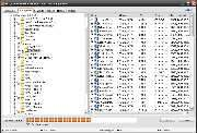 MozyHome - Działa zupełnie tak, jak iDrive.