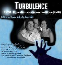 Turbulence - pierwszy interaktywny film dla InSplit