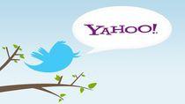 Informacje o planach Yahoo! pojawiły się w serwisie Twitter