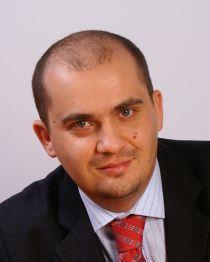 Michał Iwan, dyrektor zarządzający F-Secure Polska