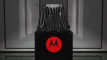 Motorola ciągle nie zaprezentowała swojego tabletu