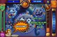 iPadowi udawało się najszybciej uruchamiać popularną grę Peggle Power.