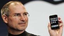 Steve Jobs, prezes Apple