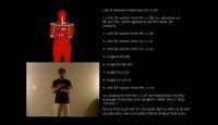 Kinect rozpoznaje amerykański język migowy