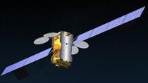 Ka-Sat został wystrzelony z kosmodromu Bajkonur