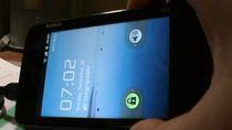 Android Gingerbread na Nokii N900 działa wyjątkowo płynnie