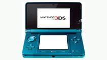 Nintendo 3DS będzie dostępne w kolorach niebieskim (aqua blue) oraz czarnym (cosmo black).