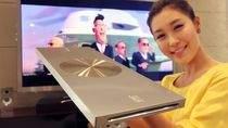 Samsung zaprezentuje nowy odtwarzacz na targach CES