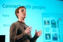 Twórca Facebooka, Mark Zuckerberg, otrzymał prestiżową nagrodę Człowieka Roku magazynu Time