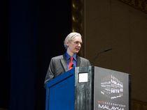 Twórca WikiLeaks, Julian Assange