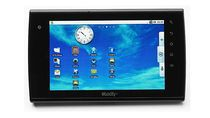 eLocity A7 - pierwszy tablet Strem TV