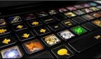 Razer Switchblade - oryginalny laptop dla graczy