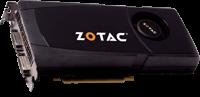 Zotac GTX470 1280MB GDDR5 320BIT to obecnie najtańszy GeForce GTX 470 na rynku. W niczym nie ustępuje droższemu rodzeństwu.