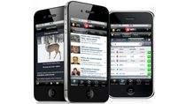 Info WP.PL w iPhone