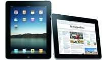 iPad - najlepsze urządzenie 2010 r.