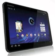 Tablet Motorola Xoom to prawdziwy hit CES