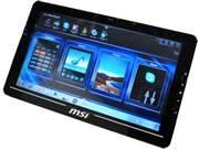 Tablet MSI wyjdzie w dwóch wersjach - Android i Windows