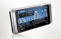Nokia E7 już w lutym