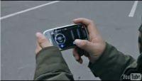 Samochód sterowany za pomocą telefonu - to możliwe
