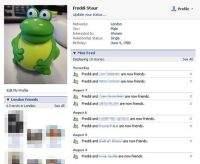 """Facebook - rośnie liczba """"martwych dusz"""""""
