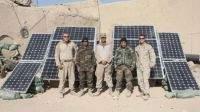 Armia USA z eksperymentalną bazą - ExFOB