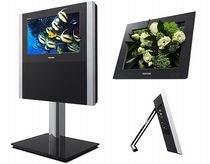 Toshiba Regza GL1 i 12GL1 - pierwsze telewizory 3D nie wymagające specjalnych okularów