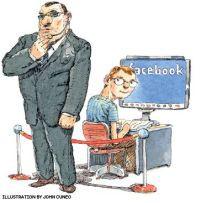 Jak ukryć się na Facebooku? 6 porad bezpieczeństwa