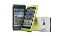 Nokia N8 z Symbianem