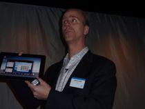 Dell zaprezentował także prototypowy model 10-calowego tabletu