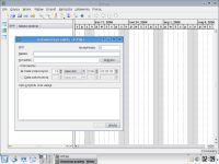 KPlato - nowe narzędzie w KOffice