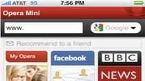 Opera Mini to aktualny lider wśród komórkowych przeglądarek.